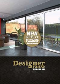 Designer Range Mini Brochure
